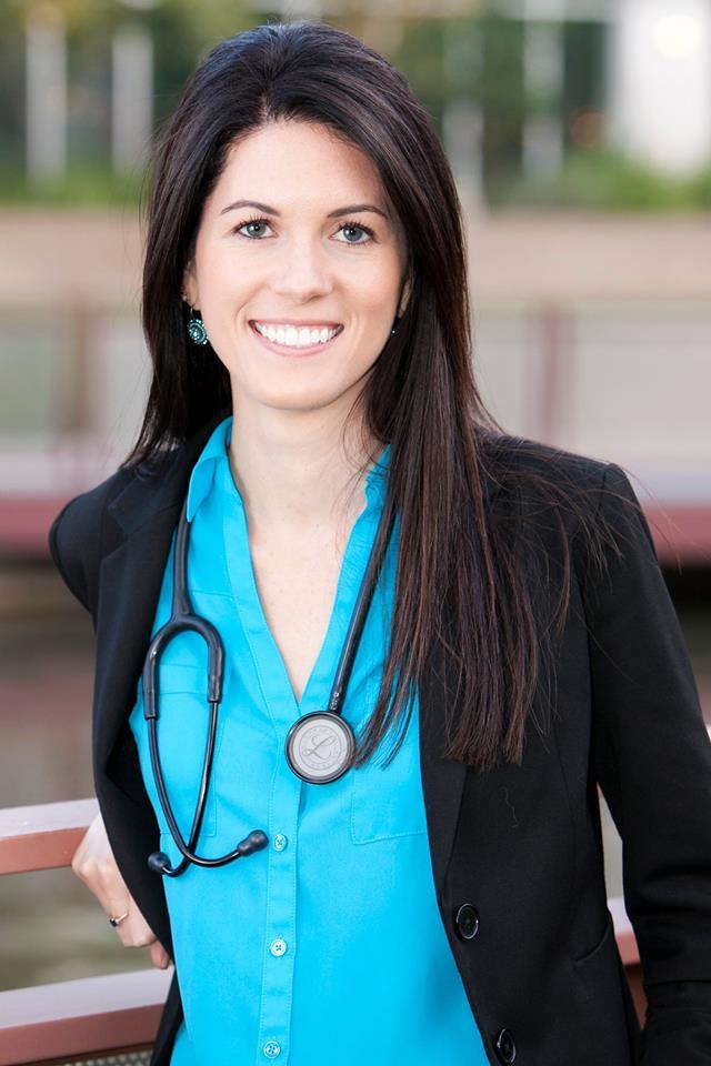 Dr. Katherine Layman N.D.