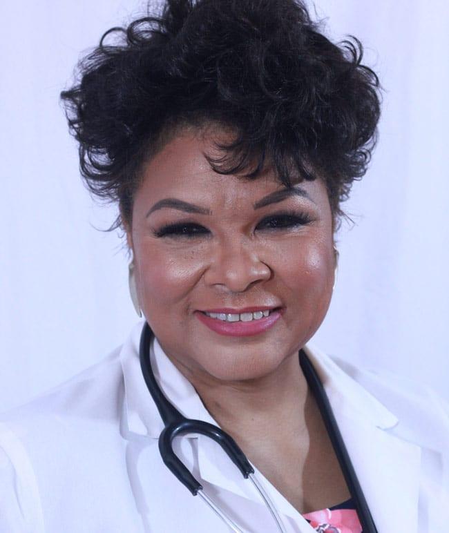 Sylmara Chatman, MD