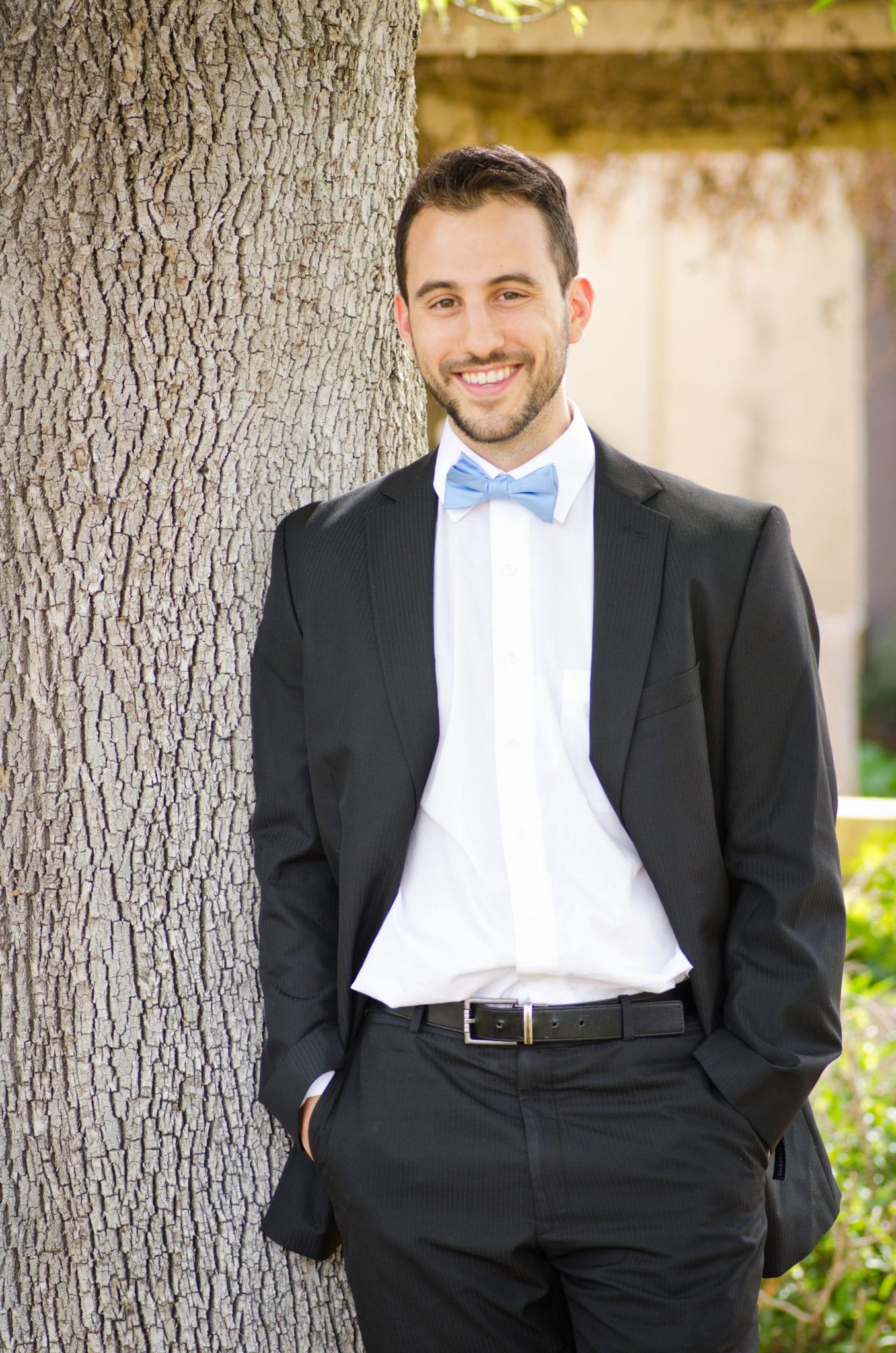 Dr. Scott Spiridigliozzi, ND